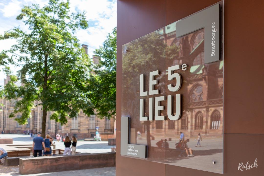 Le 5è Lieu Strasbourg