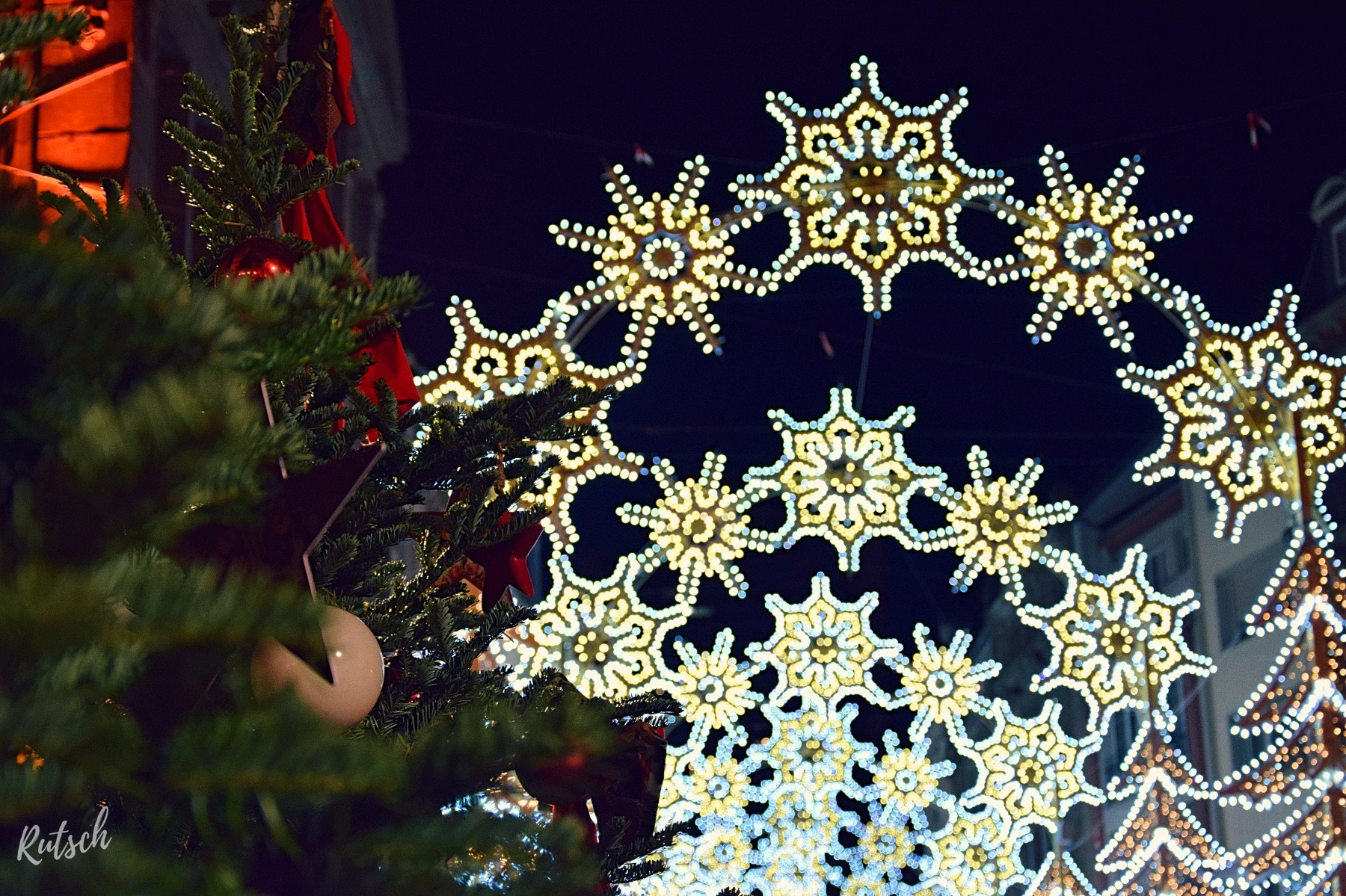 Noël Mulhouse