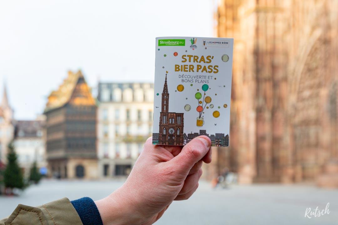 Stras Bier Pass