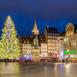 Ma sélection de marchés de Noël alsaciens, 100% en ligne