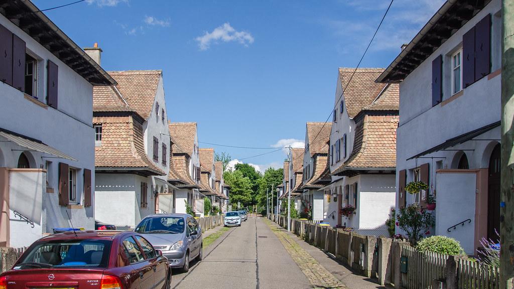 Stockfeld - Zéphyrios