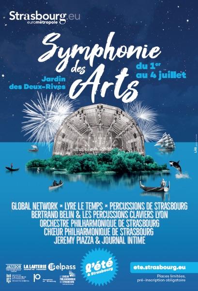 Symphonie des Arts 2021
