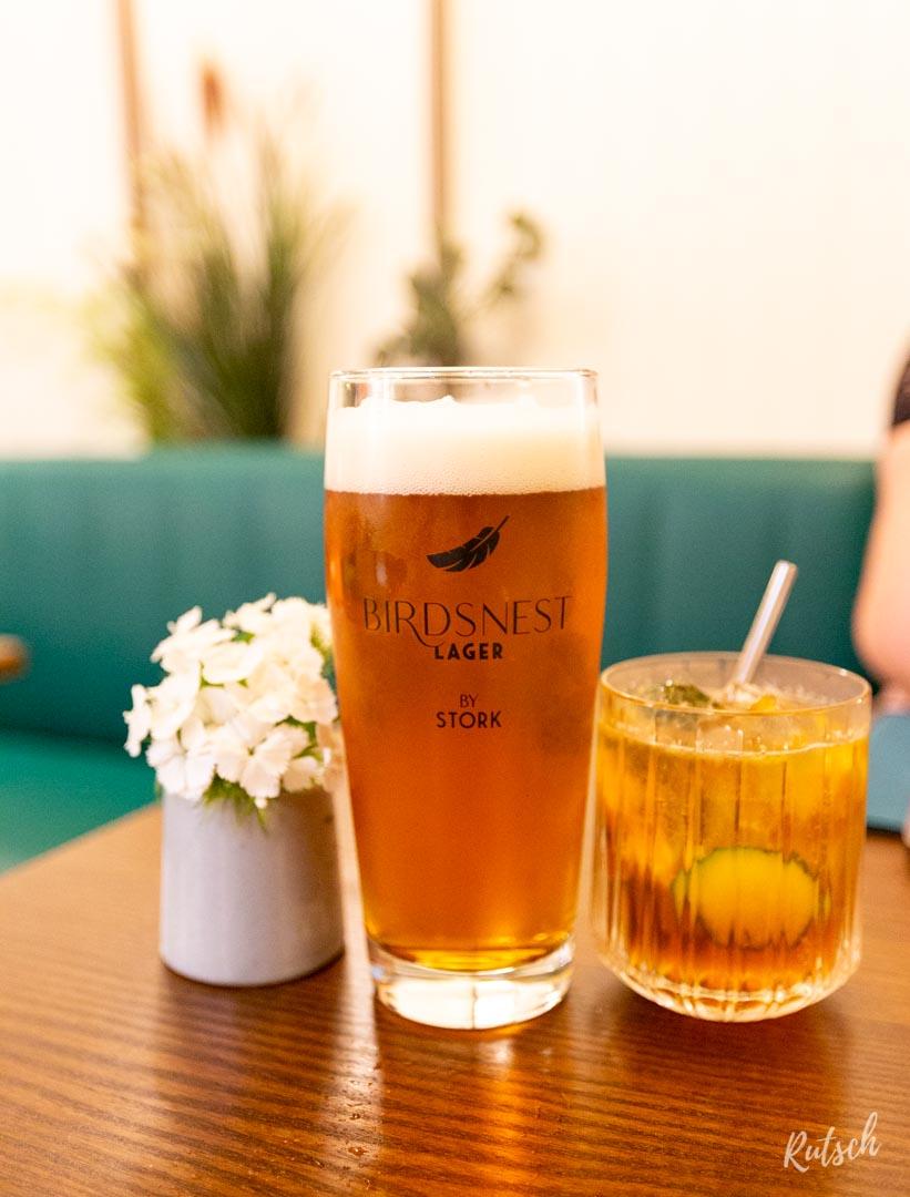 The Drunky Stork Social Club - Bar à Strasbourg