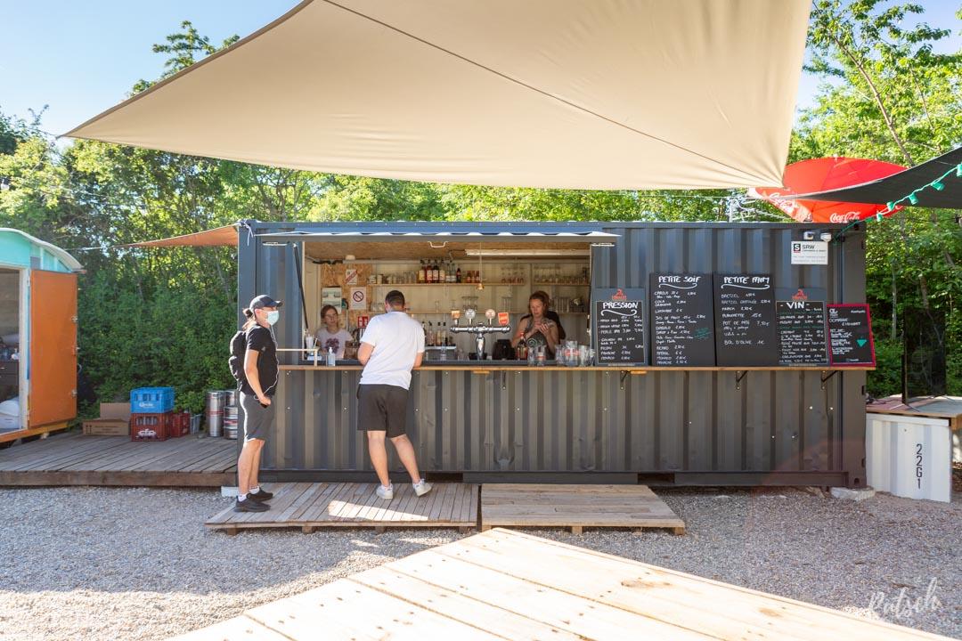 Bar Schnakeloch Rosheim